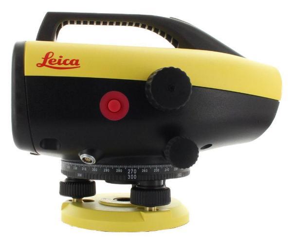 Digitalnivellier Leica Sprinter 50