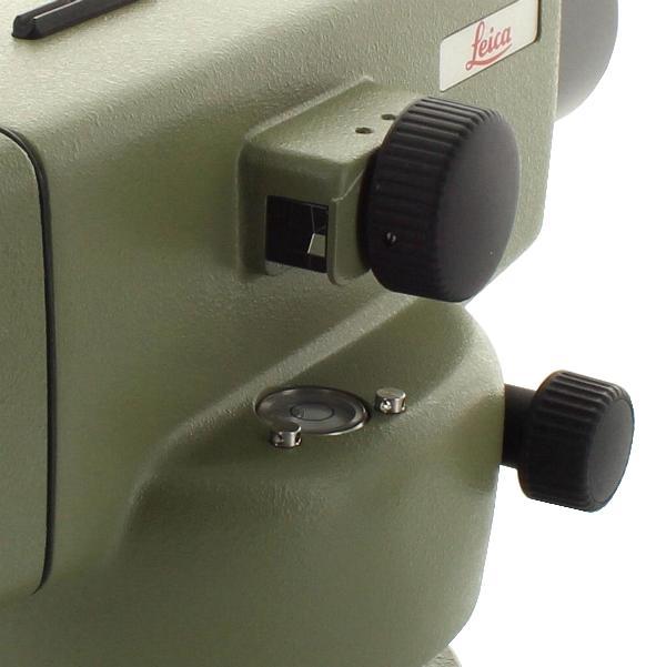Ingenieurnivellier Leica NA2