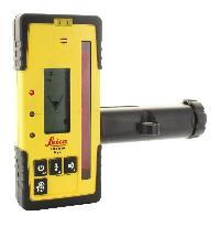 Laser-Empfänger Leica Rod-Eye 160 Digital