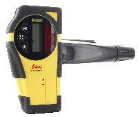 Laser-Empfänger Leica Rod-Eye Basic