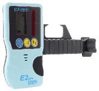 Laser-Empfänger hedue E2pro
