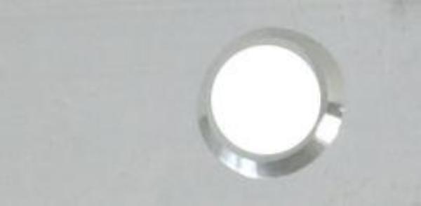 Lattenstichmaß 400 mm