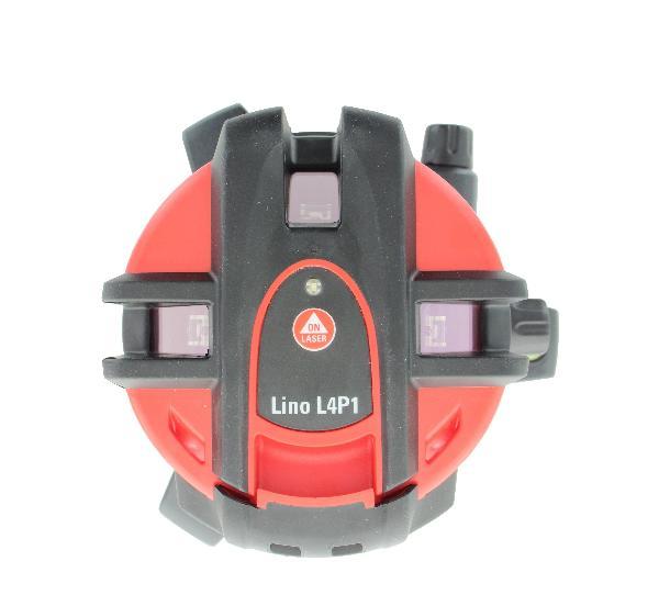 Leica Lino L4P1