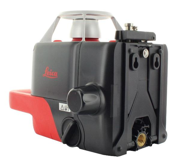 Leica Rotationslaser Roteo 35WMR