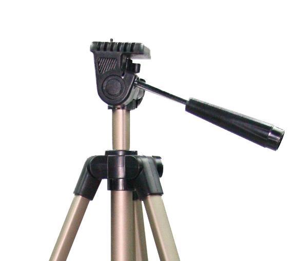Teleskopstativ 133 cm