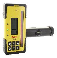 Laser-Empfänger Leica Rod-Eye 180 Digital RF