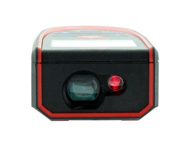 Laser-Entfernungsmesser Leica Disto D2 mit Bluetooth® Smart