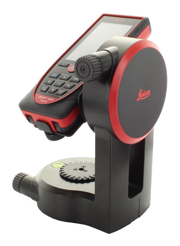 Laser-Entfernungsmesser Leica Disto D810