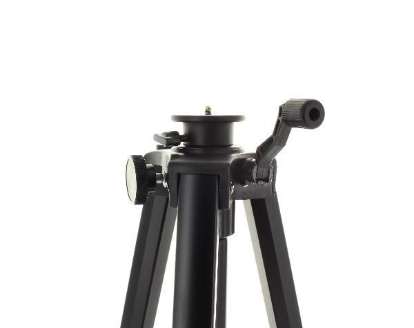 Laser Entfernungsmesser Mit Stativ : Leica tri 70 stativ 40 115 cm 794963
