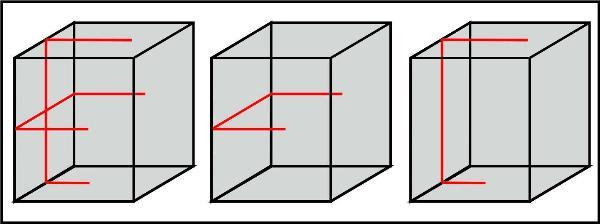 Linienlaser hedue L1