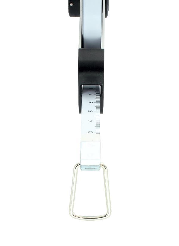 Frame measuring tape 30 m