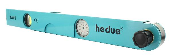 Protractor hedue AW1