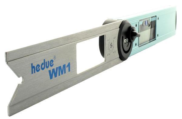 Protractor hedue WM1