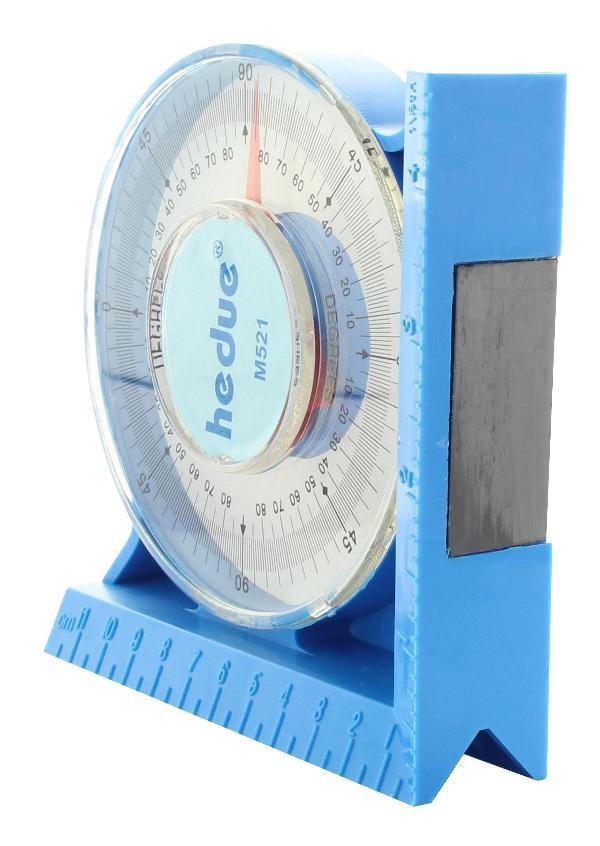 automatic slope gauge