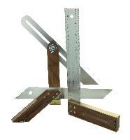 Juego de herramientas para carpinteros