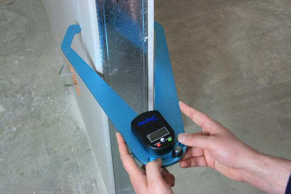 Bâton de mesure numérique