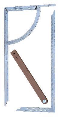 Instrument de traçage Alpha Kit