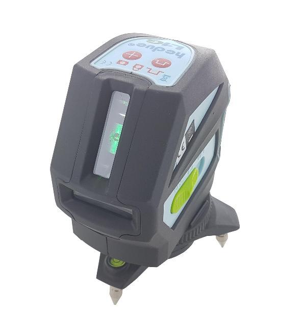 Laser de ligne hedue L1G