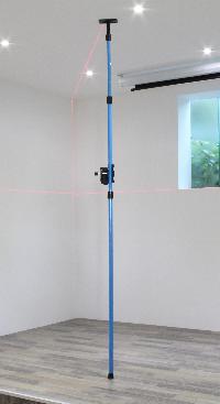 Laser linéaire hedue L1 Set