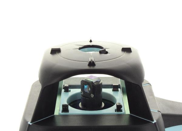 Laser rotatif hedue S2G  en systainer