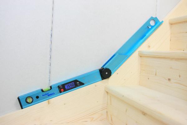 Lecteur d'angle numérique WM3 45 cm
