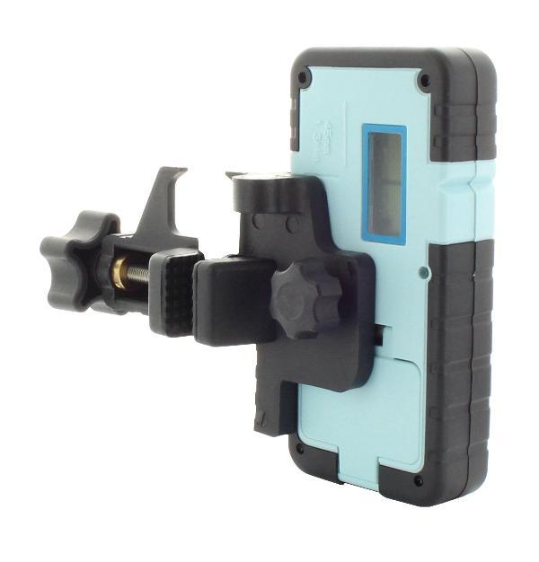 Récepteur laser hedue E3 (vert)