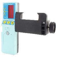 Récepteur laser hedue LD1