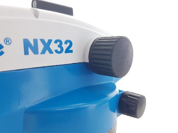 livellatore hedue NX32