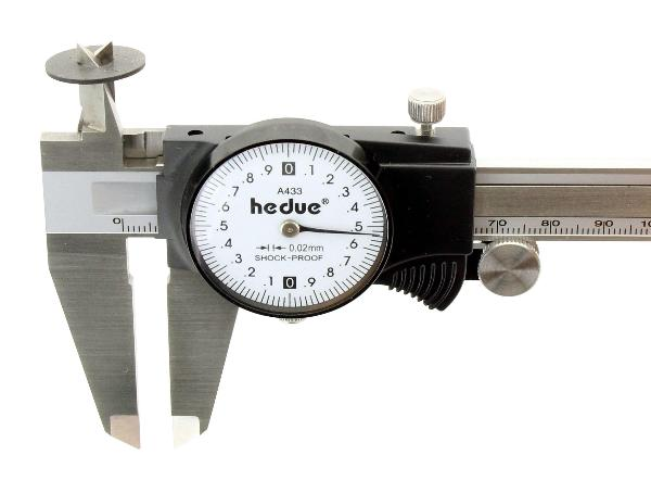 orologio-calibro 200 mm