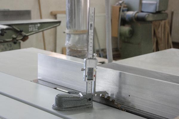 Digitale hoogtemeter