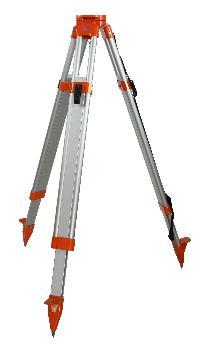 aluminium waterpas-statief 150 cm hedue NS2