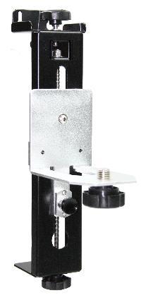 wandstatief voor roterende laser