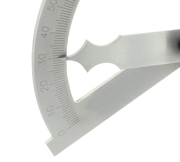Kątomierz 120 mm