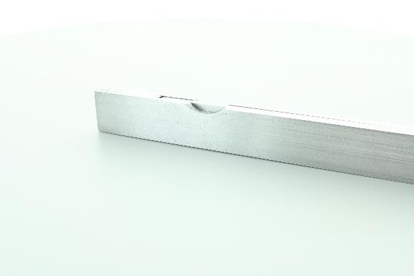 Kątownik nastawny stalowy 20 cm