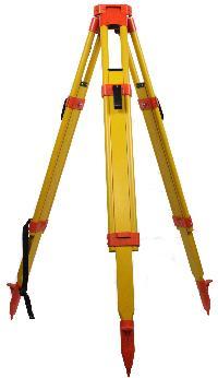 Niwelator drewnianyStatyw 150 cm