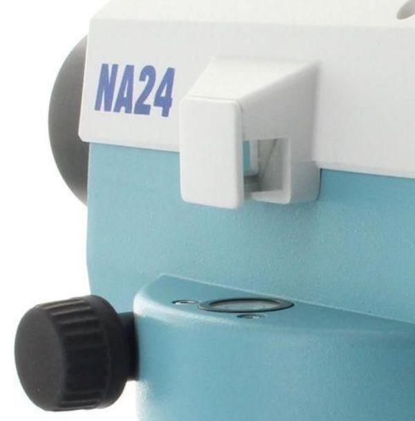 Niwelator hedue NA24