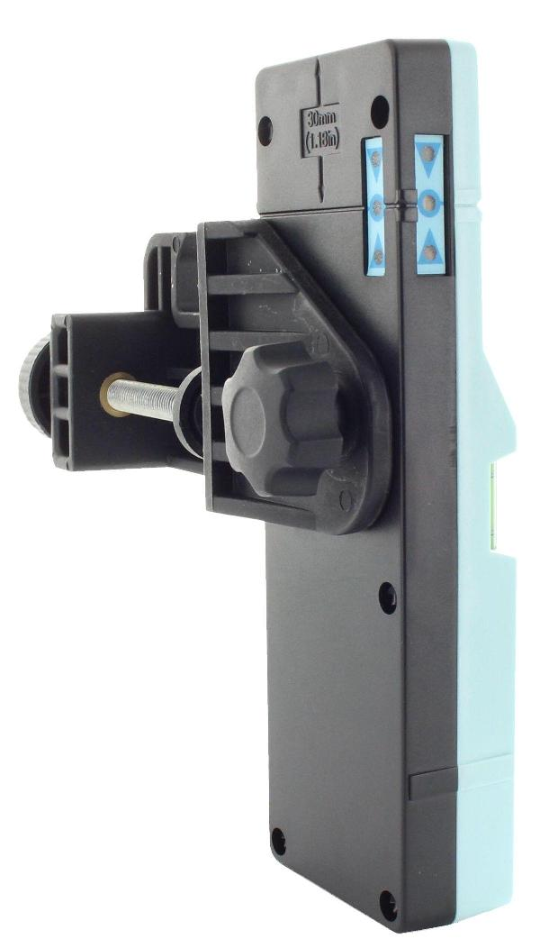 Odbiornik laserowy hedue LD1