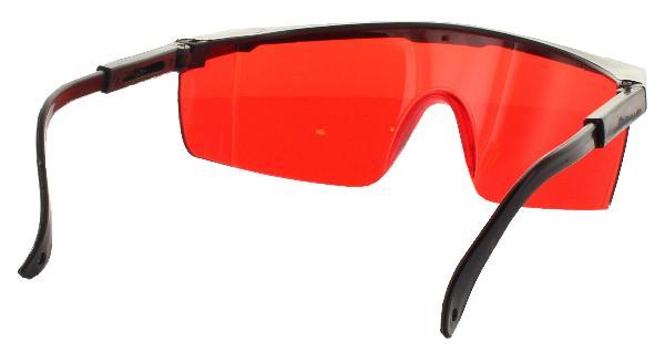 Okulary laserowe