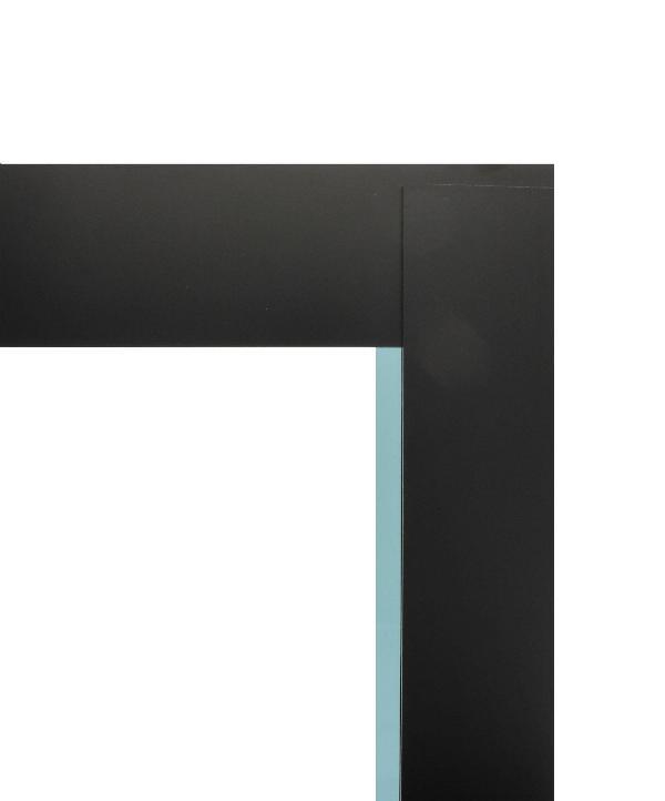 Ângulo de vidraceiro 600 mm