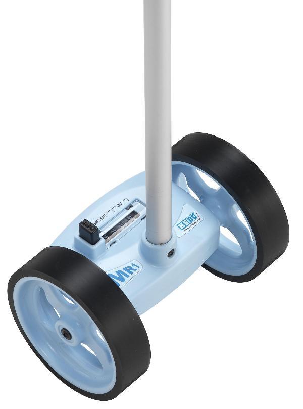Roda de medição hedue MR1