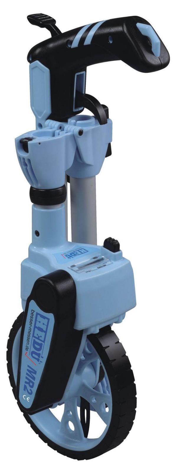 Roda de medição hedue MR2