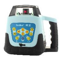 Laser rotativo hedue R2 classe II com receptor E3