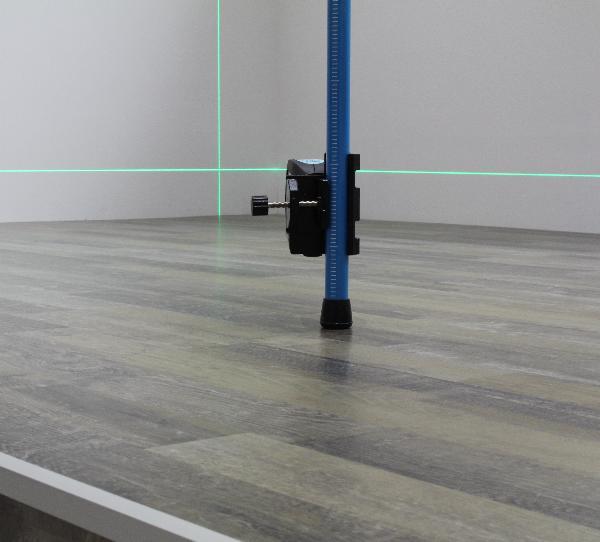 Laser liniar hedue L1G set