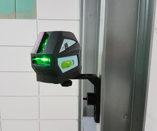 Linie laser hedue L1G