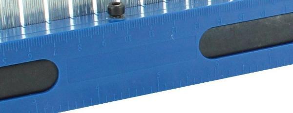 Profil şablonu PS1 2 x 20 cm