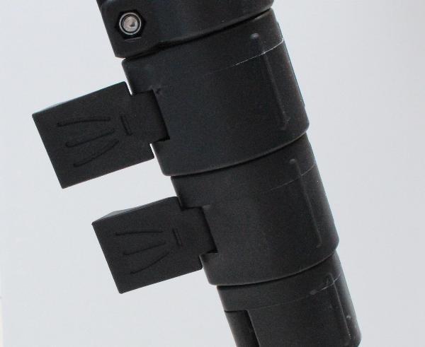 Sehpa kollu çevirme 286 cm